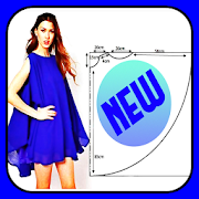 Couture Dress Patterns icon