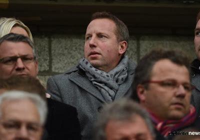 Le Standard a licencié son comptable sur le champ après les révélations des Football Leaks sur D'Onofrio