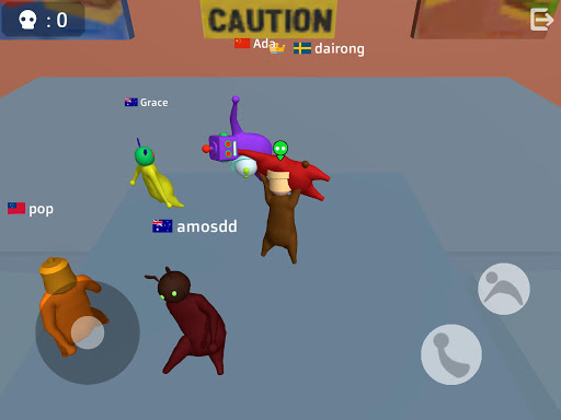 Noodleman.io - Fight Party Games apkpoly screenshots 21