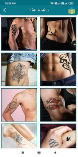 Download Tattoo Photo Editor & Maker - Tattoo On My Photo For PC Windows and Mac apk screenshot 7