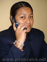 Photo: Juanita Dominguez Jiménez