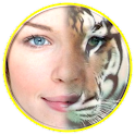 Selfie Animal Face Changer icon