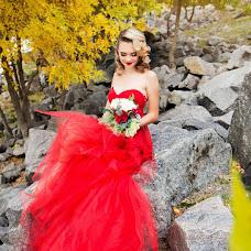 Wedding photographer Travina Marina (Trav2008). Photo of 22.10.2017
