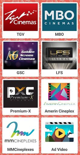 Cinema Malaysia 1.15 screenshots 1