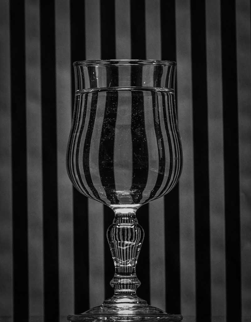 Monochromatic Stripes di giovanni_aristodemo