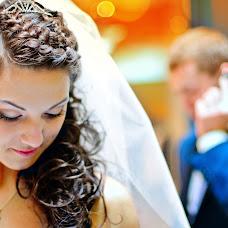 Wedding photographer Aleksey Sokur (ASfoto). Photo of 09.05.2013