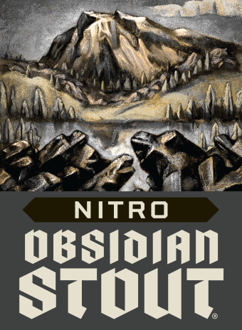 Logo of Deschutes Obsidian Stout (Nitro)