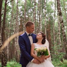 Wedding photographer Ivan Svetov (Svetov). Photo of 29.09.2016