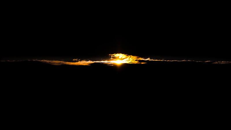 in linea d'alba di Edomin