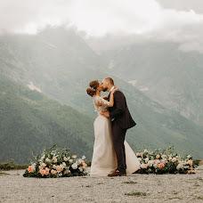 Wedding photographer Roman Yuklyaevskiy (yuklyaevsky). Photo of 27.08.2018