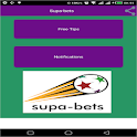 Supabet tips icon