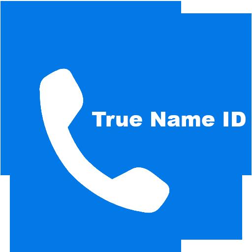 True ID Caller Name - Call Blocker & Location