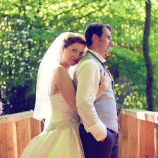 Wedding photographer Jakub Hnilica (JakubHnilica). Photo of 27.04.2016