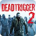 Dead Trigger 2: First Person Zombie Shooter Game icon