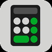 Scientific Calculator - iOS 13 Stylish Theme