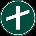 Bíblia e Hinário icon
