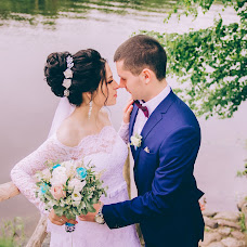Wedding photographer Evgeniy Penkov (PENKOV3221). Photo of 26.07.2017