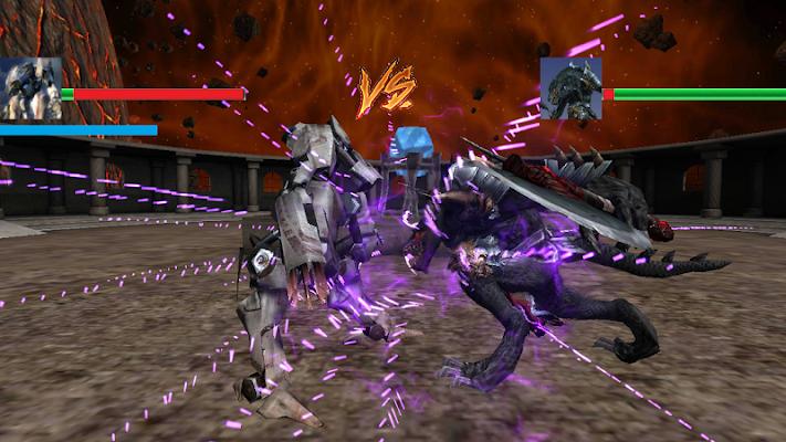 Mortal Tournament Super - screenshot