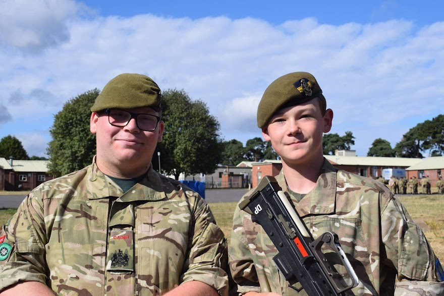 Tenterden Army Cadets