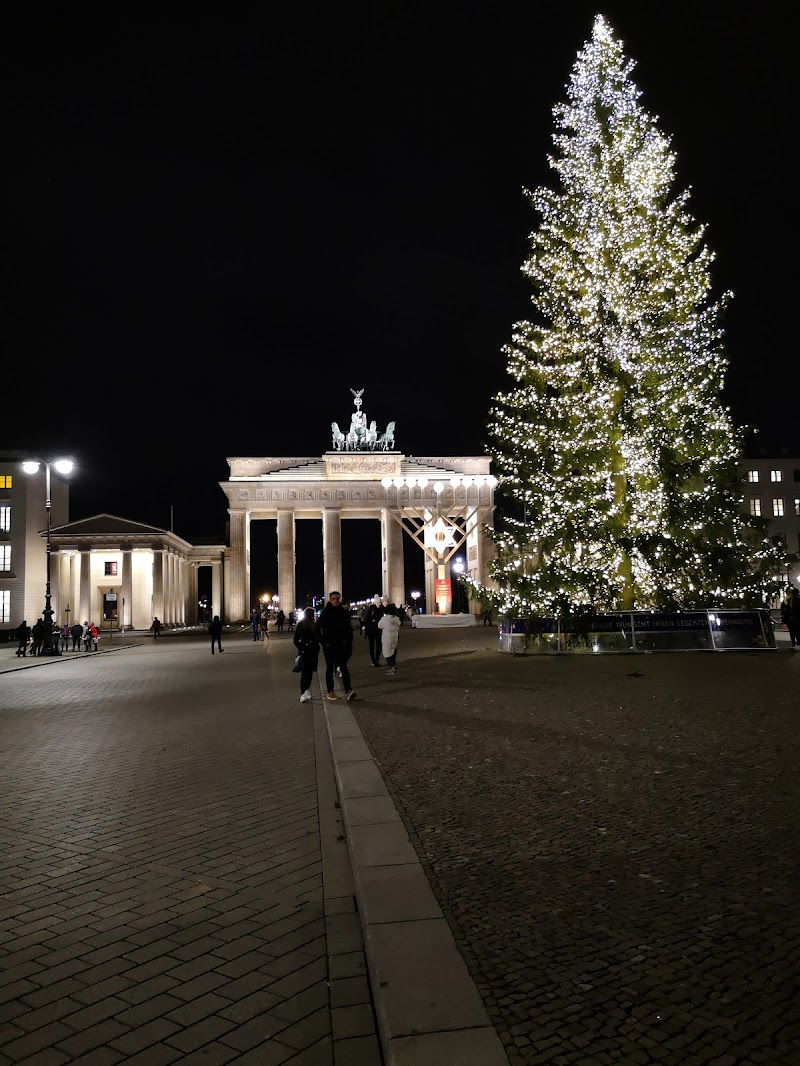 Merry xmas from berlin di Kira003