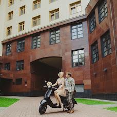 Wedding photographer Dmitriy Samolov (dmitrysamoloff). Photo of 07.02.2018