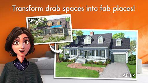 Home Design Makeover 2.3.1g screenshots 2