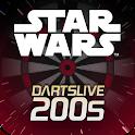 DARTSLIVE-200S - STAR WARS EDITION - icon