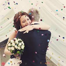 Wedding photographer Boris Nesterov (Bornest). Photo of 12.06.2015