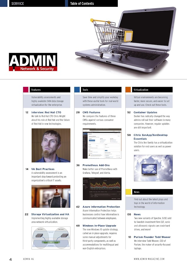 ADMIN- screenshot