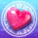 Love Horoscope & Zodiac Compatibility icon