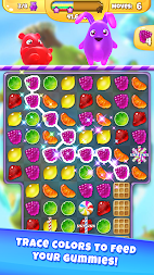 Yummy Gummy APK screenshot thumbnail 1