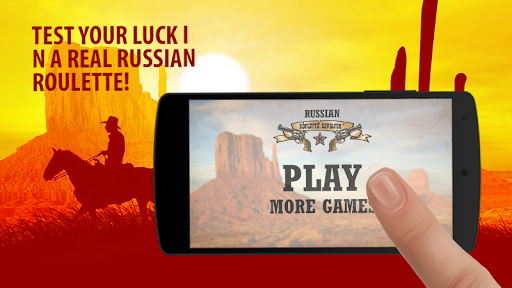 玩模擬App 俄罗斯轮盘赌的左轮手枪免費 APP試玩