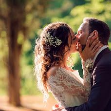 Wedding photographer Francesco Galdieri (FrancescoGaldie). Photo of 31.05.2017