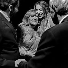 Hochzeitsfotograf Matias Savransky (matiassavransky). Foto vom 12.04.2019