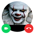 😨😱 📱📲 Pennywise Calling Us -Horror Fake Call