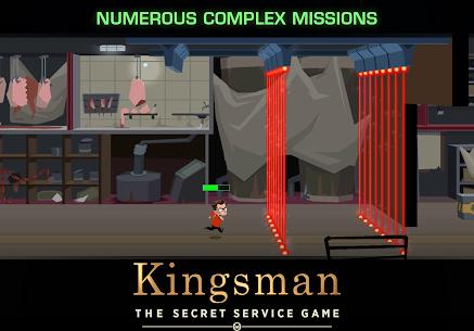 Kingsman MOD (Unlimited Coins) 5