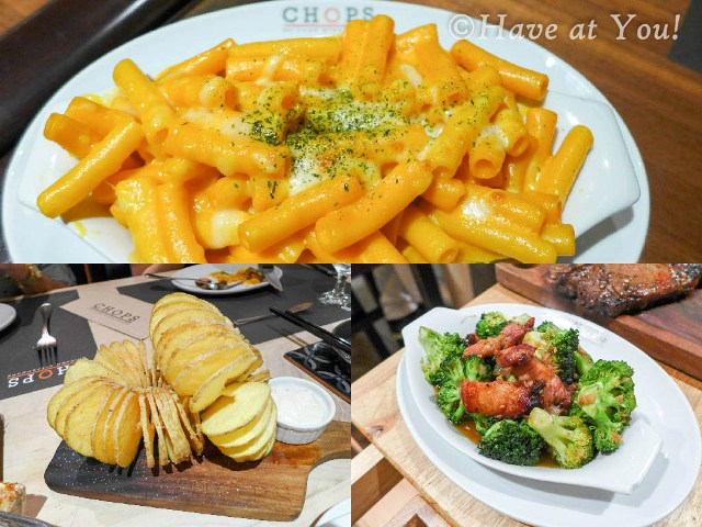 side dishes 2