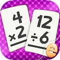Multiplication/Division Flash icon