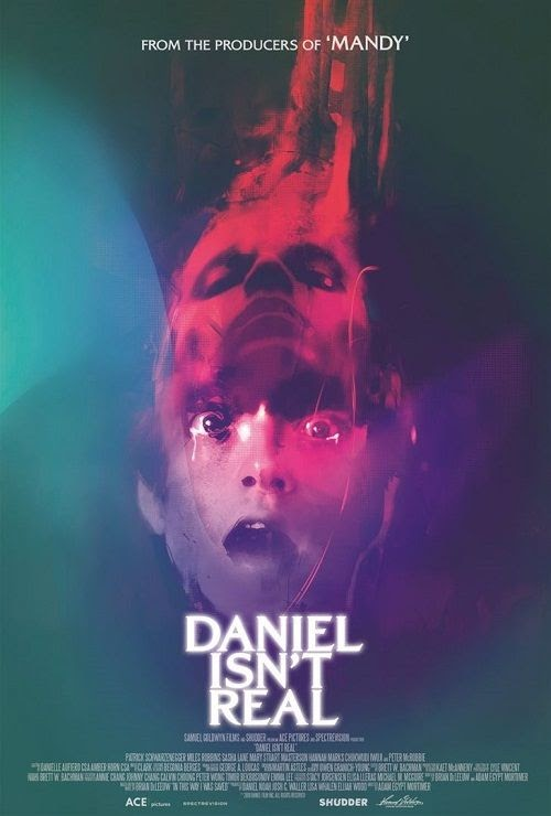 Daniel no es real