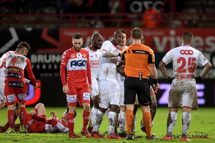 OFFICIEEL: Niet enkel Luyindama vertrekt, club uit Primera Division komt middenvelder weghalen bij Standard