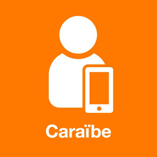 Orange et moi Caraïbe Icon