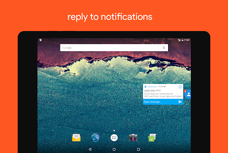 Notifly Screenshot