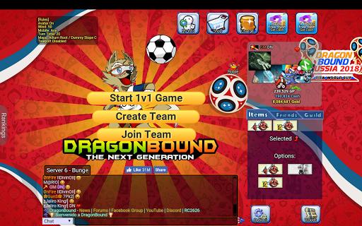 DragonBound 0.4.4 de.gamequotes.net 1