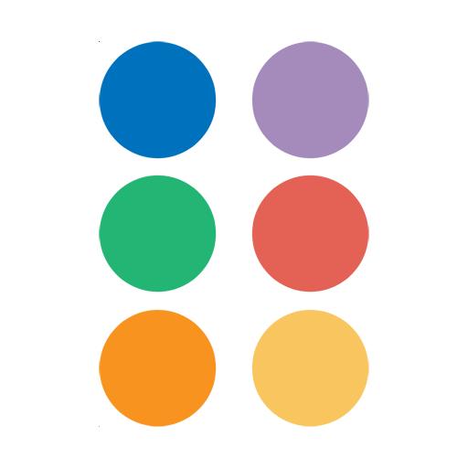 Stroobble - 色彩游戏 休閒 App LOGO-APP開箱王