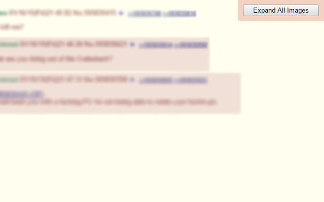 4chan Image Expander & Saver