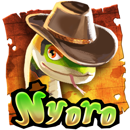 Nyoro The Snake & Seven Islands file APK Free for PC, smart TV Download
