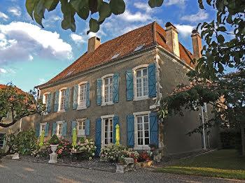 propriété à Pau (64)