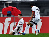 🎥 Razvan Marin inscrit son premier but en Italie et offre le partage à Cagliari