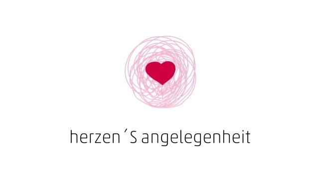 HERZEN' S ANGELEGENHEIT