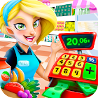 Supermarket Manager Kids Games Varies with device